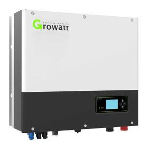 Solar inverter Three phase---Hybrid Growatt SPH4000-10000TL3-BH