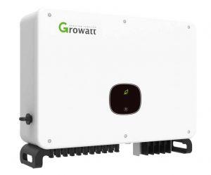Solar-inverter three phase Growatt 30 60KTL3-X-LV